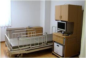 病室(個室D)