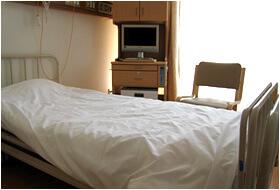 病室(個室B)
