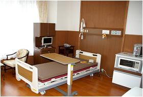 病室(特室A)